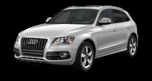 Bluetooth модуль для Audi Q5